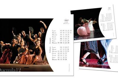 Calendario Nuovo Teatro Verdi