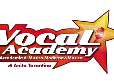 logo Vocal Academy