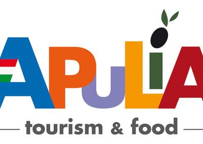 logo Apulia tourism