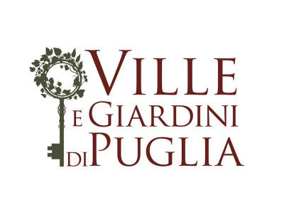 logo Ville e Giardini di Puglia