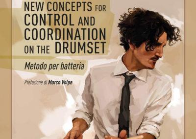 Alex Semprevivo - metodo per batteria
