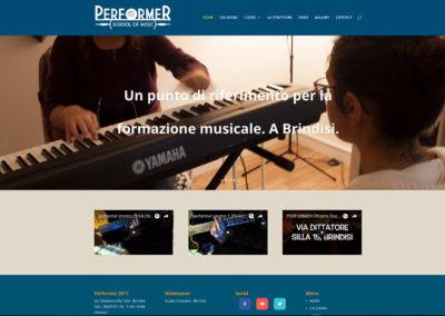 www.performerbrindisi.it